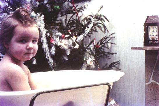 Christmas 50 years ago...
